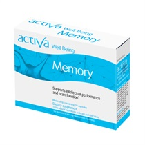 【LABORATOIRES ACTIVA.】Well Being memory