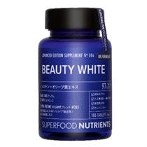 【SUPERFOOD NUTRIENTS】ADVANCED EDITION BEAUTY WHITE