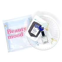 【Biople by CosmeKitchen】Beauty mood~improve oneself~