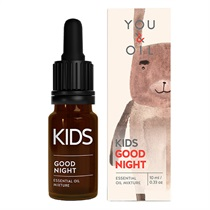 【YOU&OIL】KIDS GOOD NIGHT