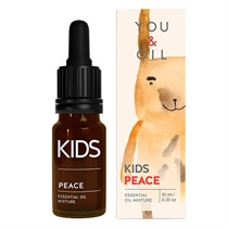 【YOU&OIL】KIDS PEACE