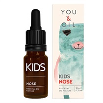 【YOU&OIL】KIDS NOSE