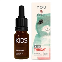 【YOU&OIL】KIDS THRORT