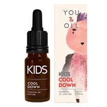 【YOU&OIL】KIDS COOL DOWN