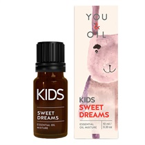 【YOU&OIL】KIDS SWEET DREAMS